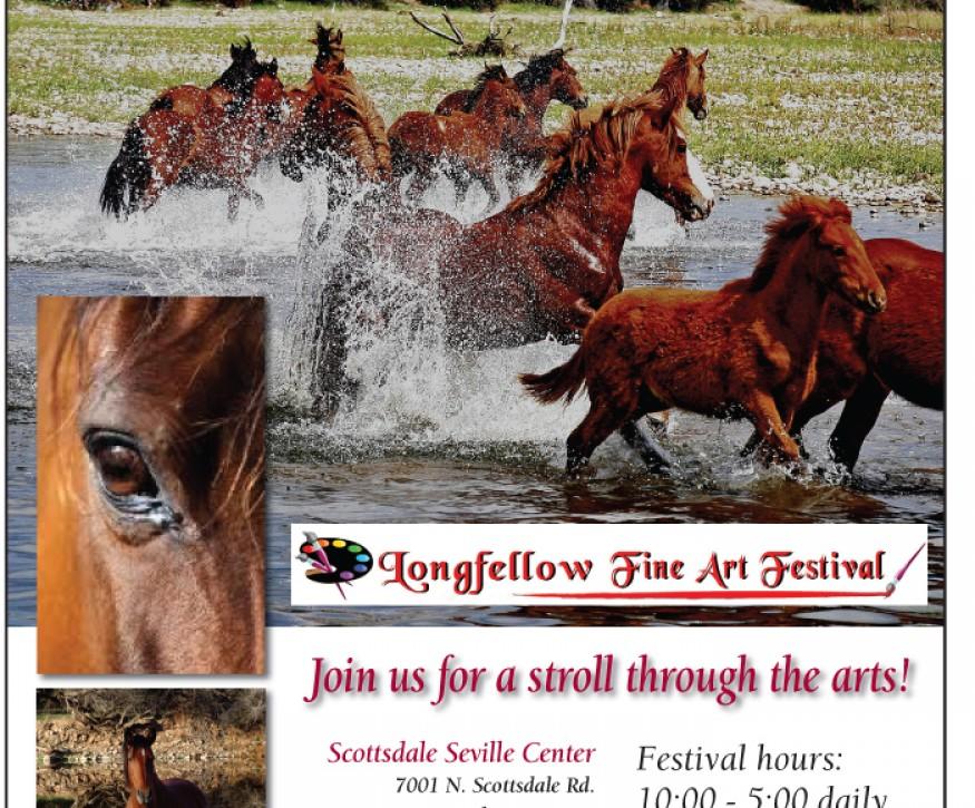 Longfellow Fine Art Festival